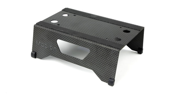 Maclan MCL4098 Professional Full Carbon Fiber Off Road Car Stand