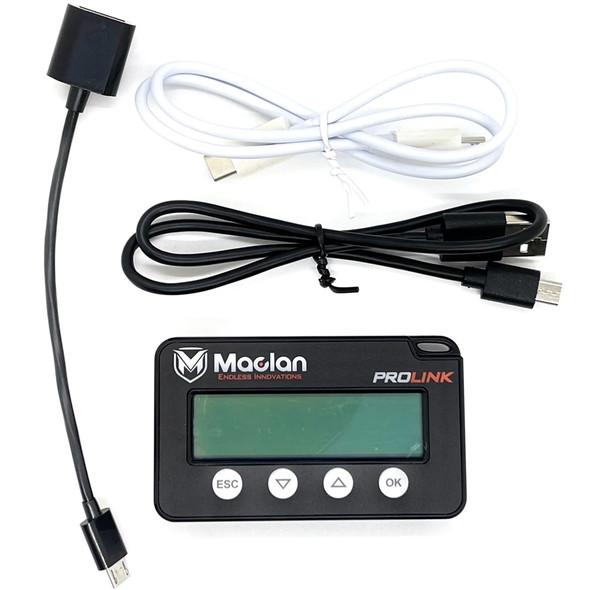 Maclan Racing MCL4257 ProLink Programming Card V2