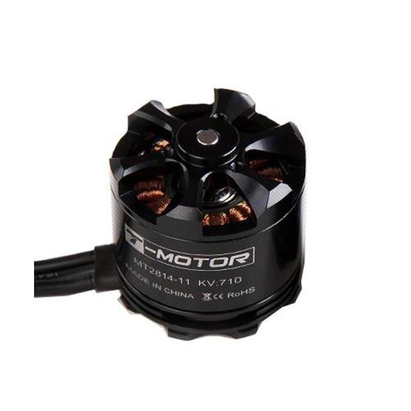 T-Motor 710KV Brushless Motor MT2814-11 Multi-Rotors