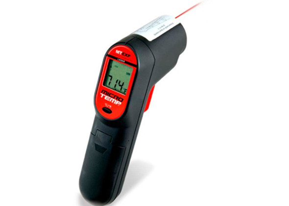 MicroTemp Digital Infrared Thermometer / Temp Gauge MT-EXP