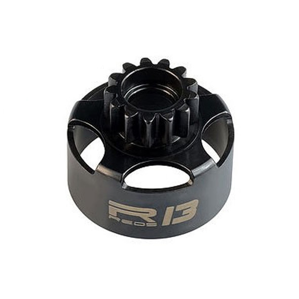 Reds Racing MUCN0001 Durabell 13 Tooth Vented Clutch Bell For Off Road
