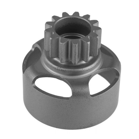 Reds Racing MUCN0004 Durabell 14 Tooth Vented Clutch Bell : Losi / Tekno Off Road