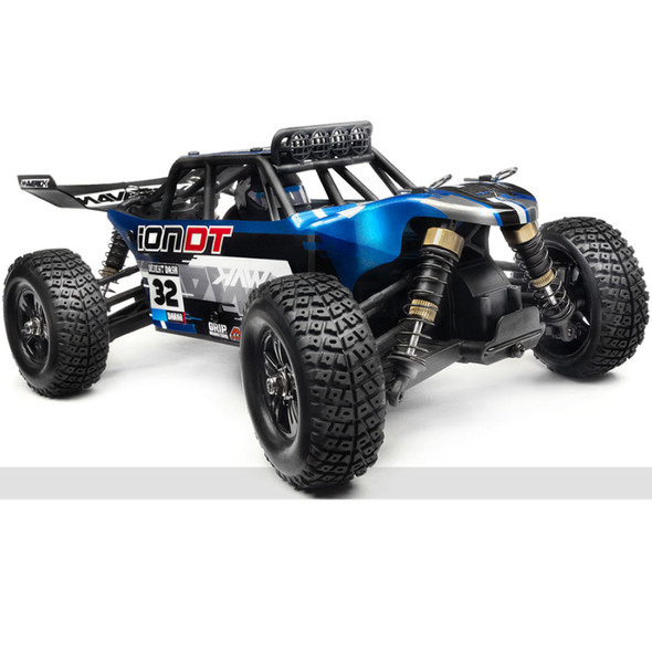 Maverick 12806 1/18 iON DT 4WD Off-Road Electric RTR Desert Truck