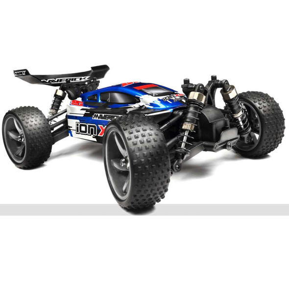 Maverick 12807 1/18 iON XB 4WD Off-Road Electric RTR Buggy