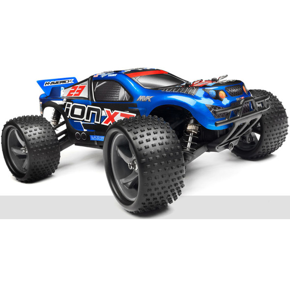Maverick 12808 1/18 iON XT 4WD Off-Road Electric RTR Truggy
