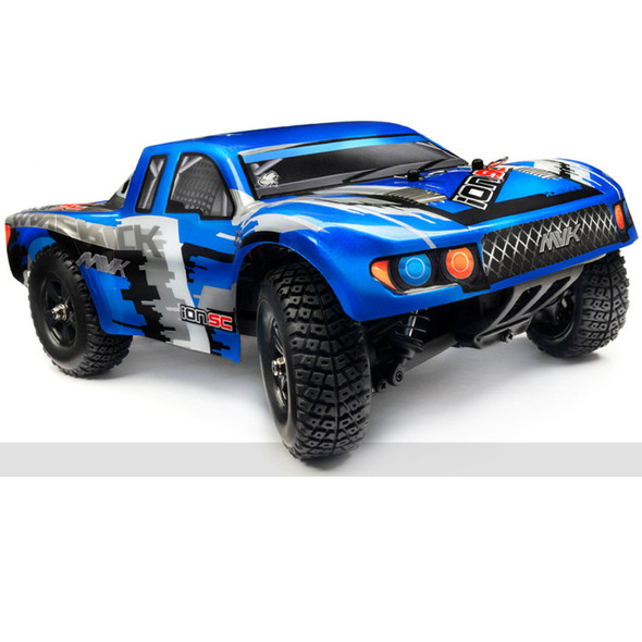 Maverick 12810 1/18 iON SC 4WD Off-Road Electric RTR Short Course Truck