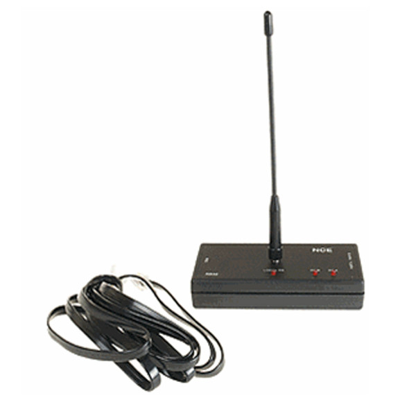 NCE 524023 RB02 Wireless Base Station 916MHz : All Scales