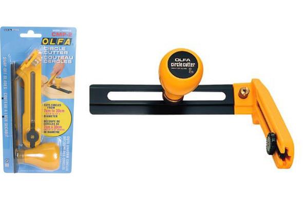 Olfa CMP2 Heavy-Duty Circle Cutter