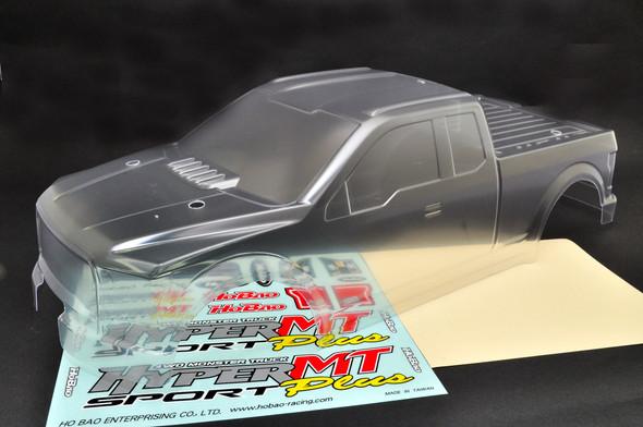 HoBao OP-0125 1/8 Clear Body : Hyper MT Plus