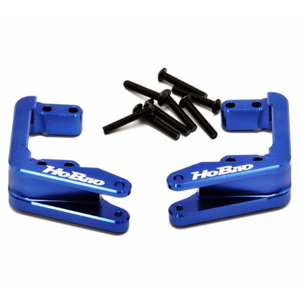 HoBao OP-0138 CNC 7075 Steering Knuckle Arm : MT Plus & MT Plus2