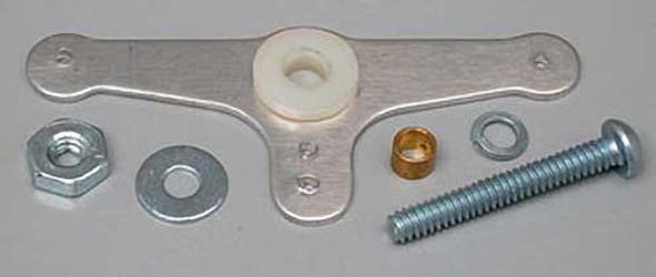 Perfect P222 6061-T6 Aluminum Bellcrank Set Small