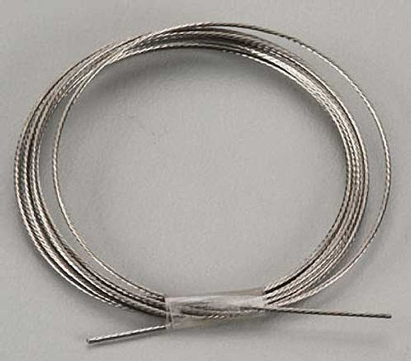 Perfect P225 Lead Out Wire Stainless Steel Multistrand Cable .30'' Diameter