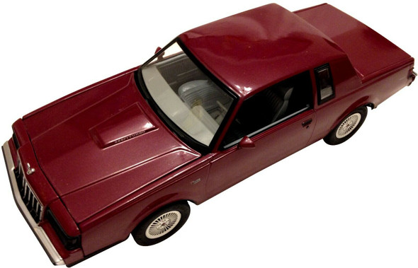 Peach State Collectibles GMP 8004 1/18 1985 Buick Regal T Type Metal Diecast