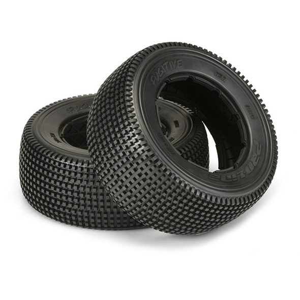 Pro-Line Fugitive S2 Medium Off-Road Tires : Baja 5SC Rear & 5ive Front or Rear