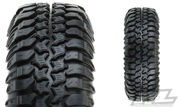"Pro-Line 10173-14 Interco TrXus M/T 1.9"" G8 Rock Terrain Truck Tires : Front or Rear"