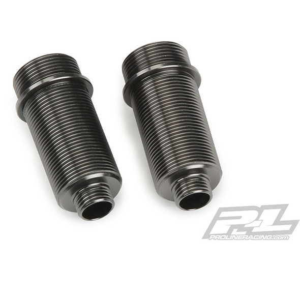 Pro-Line 4005-18 Replacement Rear Shock Body Set : 4x4 PRO-MT& PRO-Fusion SC