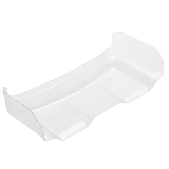 """Pro-Line 6294-17 Pre-Cut Air Force 6.5"""" Clear Rear Wing 1/10"""