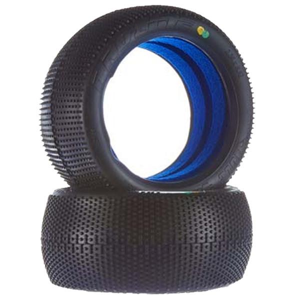 "Pro-Line 9033-003 Hole Shot VTR 4.0"" X3 Soft Off-Road 1/8 Tire (2)"