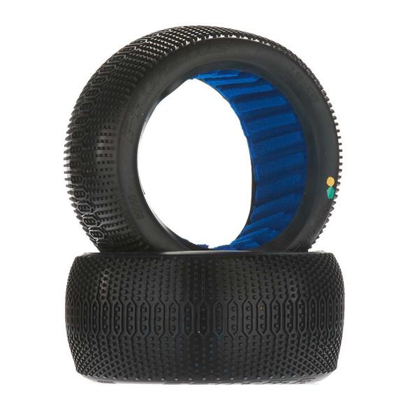 "Pro-Line 9060-003 ElectroShot VTR 4.0"" X3 Soft Off-Road 1/8 Scale Truck Tires"