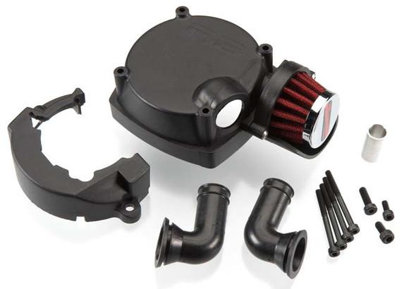 RB Innovations Pull Start Filter System Baja 5B/5T Red