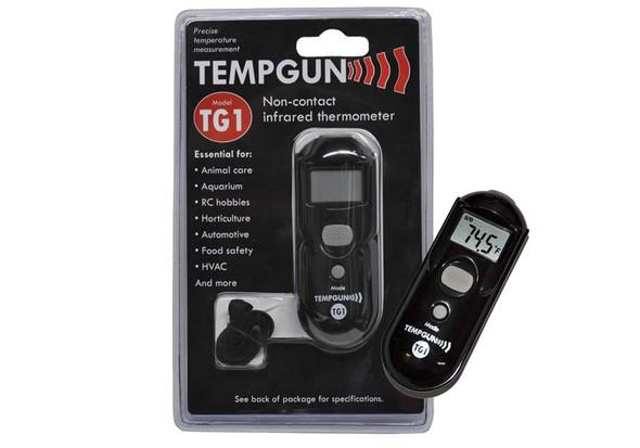 Pro Exotics PXTPE1 TG1 Infrared Thermometer Temp Gun
