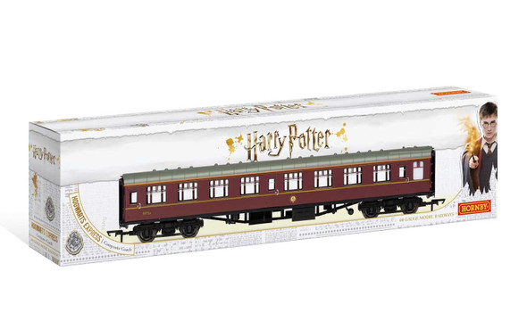 Hornby R4934 Harry Potter Hogwarts Express 99716 Composite Coach OO Scale