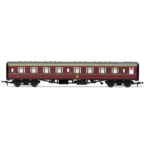 Hornby R4934A Harry Potter Hogwarts Express 99721 Composite Coach OO Scale