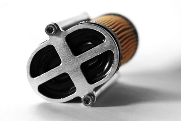 RB Innovations 1/5 GT-V High Flow Air Filter HPI Baja 5B / 5T