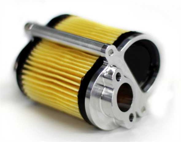 RB Innovations 1/5 GT-VR High Flow Air Filter System for Supercharged Reed Engines HPI Baja 5B/T RA4950