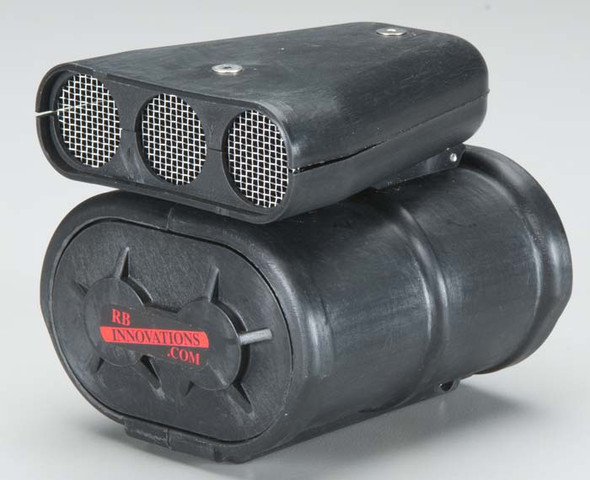 RB Innovations Hyper-Charger Air Filter Baja 5B/5T