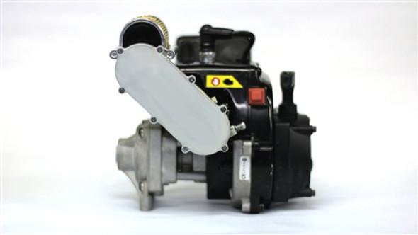 RB Innovations RA9000 1/5 Air Box w/ GT-V Air Filter Losi 5IVE