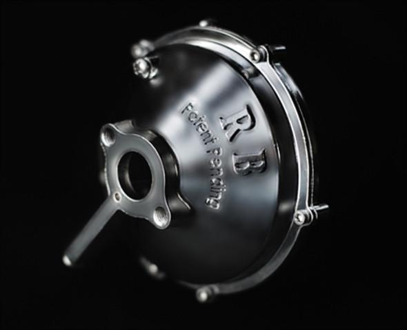 RB Innovations 1/5 Supercharger HPI Baja 5B / 5T