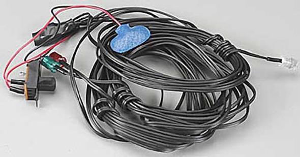"Ram 124 Ultra-Brite Navigation Lighting System 168"" (4) for Aircraft"