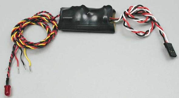 Ram 35 Simple R/C Switch 5 Amp