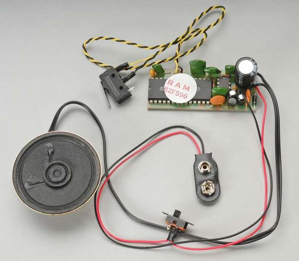 Ram 82 Tug Boat Horn Sound System