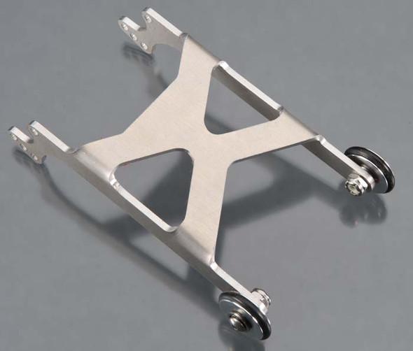 RB Innovations Wheelie Bar Kit for Traxxas E-Maxx / T-Maxx