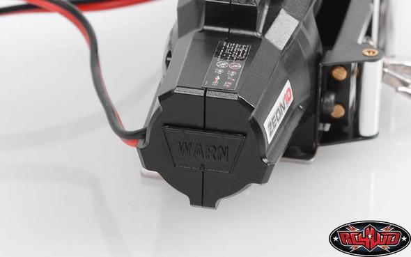 RC4WD Z-E0069 1/8 Warn Zeon 10 Winch