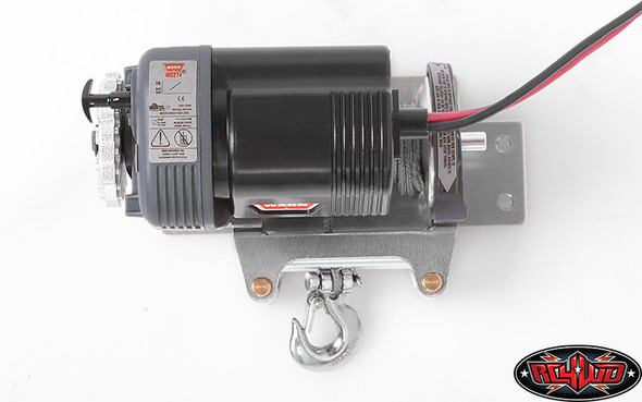 RC4WD Z-E0075 Warn 8274 Winch 1/10