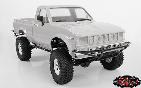 RC4WD Z-K0049 1/10 Trail Finder 2 Truck Kit 4WD Off Road with Mojave II Body