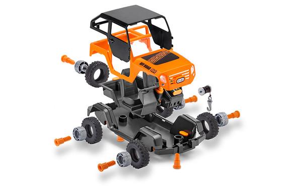 Revell 45-1003 Off Road Vehicle Junior Assembly Kit Model Car