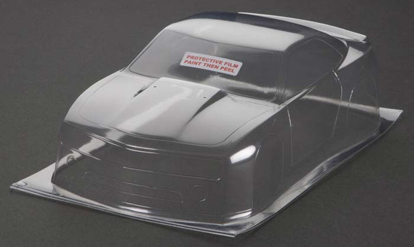 RJ Speed 1026 1/18 Modern Muscle SS Clear Body : Associated RC18R Series