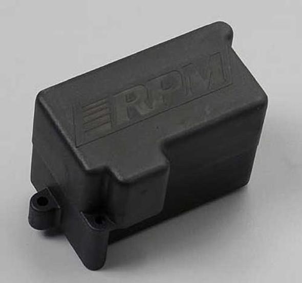 RPM 80052 Receiver Box (Black)