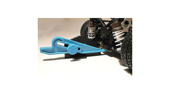 RPM 81300 Ride Height Gauge Inches