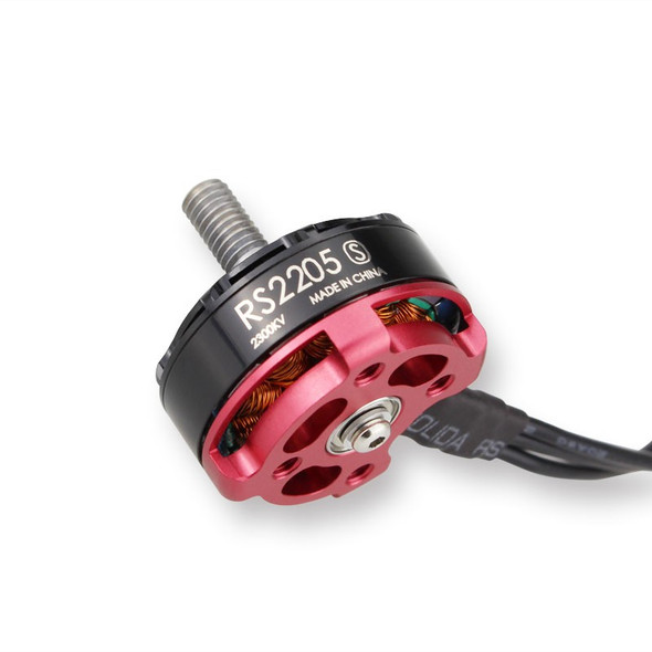Emax RS2205S 2600KV Racing Edition Brushless Motor for FPV Racing Drone