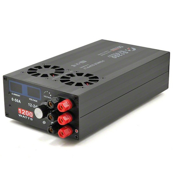 Chargery S1200 55Amp 1200W RC Power Supply