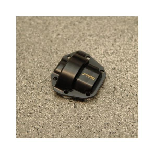 STRC STH116866BR Brass Diff Cover : HPI Venture Black