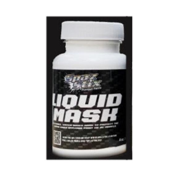 Spaz Stix SZX00004 Water Base Liquid Mask 4 oz.