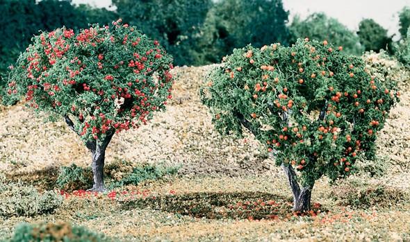 Woodland Scenics Fruit