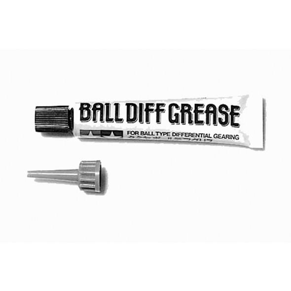 Tamiya 53042 RC Ball Diff Grease Set