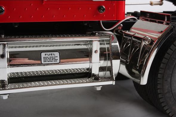 Tamiya 56301 1/14 King Hauler Tractor On Road Truck Kit